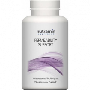 nutramin Permeability Support